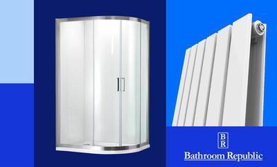 10% off Bathrooms