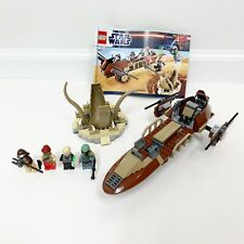 LEGO Star Wars Desert Skiff (9496)