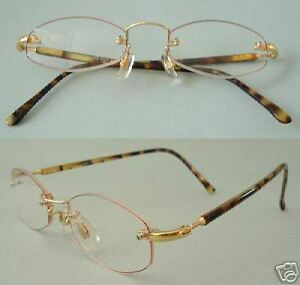 ZiZi-Men-Rimless-Reading-Glasses-CHESTNUT-GOLD-1-00