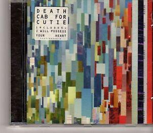GA703-Death-Cab-For-Cutie-Narrow-Stairs-2008-CD