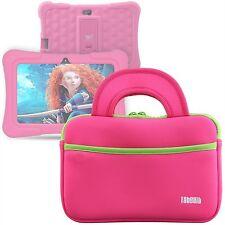 "TabSuit 7"" Dragon Touch Y88X Plus/Y88X/M7 Kids Tablet Dragon Touch S7/S8 Tabl..."