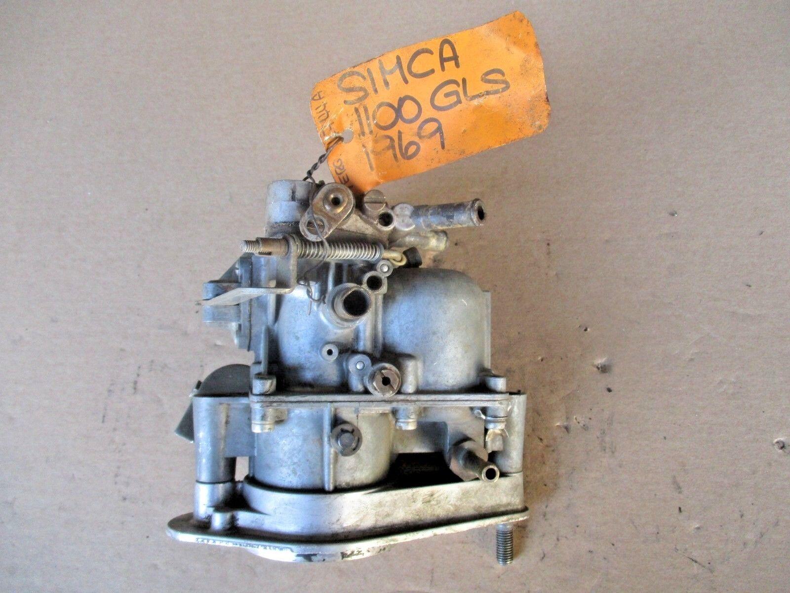 Reparatursatz Solex Fr 32 BISA-9 Vergaser Peugoet 309 GL GR Dichtsatz