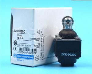 1pc New Schneider Limit switch Operating head ZCKD029C ZCK-D029C