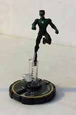 HeroClix COLLATERAL DAMAGE #049  GREEN LANTERN   Rookie  DC