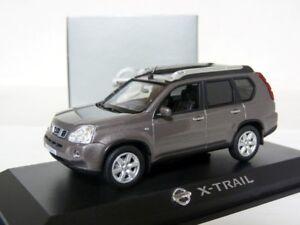 Norev-1-43-Nissan-X-Trail-Diecast-Model-Car