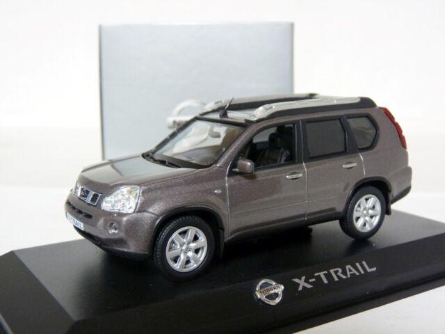 Norev 1/43 Nissan X-Trail Diecast Model Car