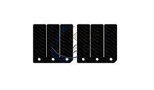 Aimable Carbon Membrane Reeds Adapté Pour Rieju E Pro 80 Enduro-afficher Le Titre D'origine Apparence EsthéTique