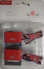 VEX Robotics Sensors Limit Switch (2-pack) Kit 276-2174