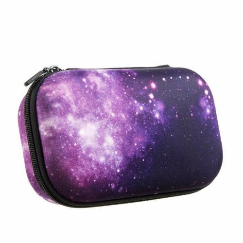 Purple Galaxy new!!! ZIPIT Fresh Colorz Pencil Box