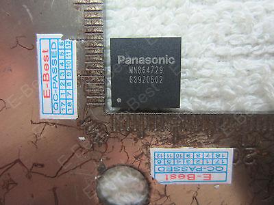 1x MECI322-LZY MEC13Z2-LZY MEC132Z-LZY MEC1322-L2Y MEC1322-LZY QFN132 IC Chip