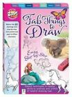 Zap! Fab Things to Draw by Hinkler Books (Paperback, 2013)
