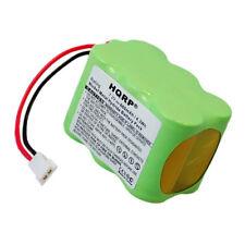 HQRP Batería interna 7.2V para ICOM BP-81 / BP-82 / IC-2SA / IC-2SAT / IC-2SE