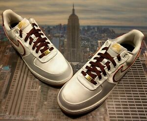 sale retailer f3713 780d7 Image is loading Nike-iD-Air-Force-1-Low-x-Nigel-