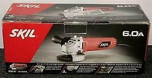 SKIL 4-1/2 Angle Grinder. We sell new and used power tools. (SKU#57787) (Dec0310484) Toronto (GTA) Preview