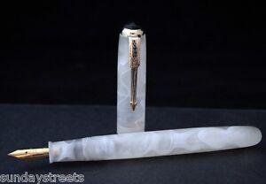 Handmade-Acrylic-Bride-WW-55-EyeDropper-Fountain-Pen