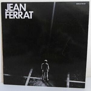 """33 tours Jean FERRAT Disque Vinyl LP 12"""" LA COMMUNE -BARCLAY 80427 Frais Reduit"""