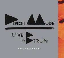 Live in Berlin Soundtrack von Depeche Mode (2014) 2CD Neuware
