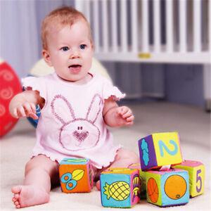 Cubo-morbido-di-giocattoli-educativi-del-panno-del-bambino-dell-039-insieme-6-in-PJ