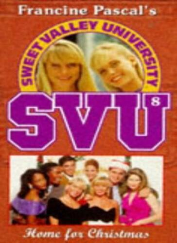 1 of 1 - Home for Christmas (Sweet Valley University),Laurie John