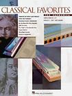 Classical Favorites for Harmonica by Hal Leonard Corporation (Paperback, 2010)