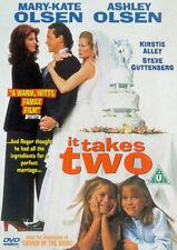 It Takes Two (DVD, 2004)