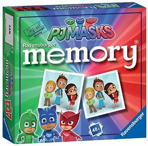 Ravensburger-PJ-Masks-Mini-Memory-Childrens-Card-Game