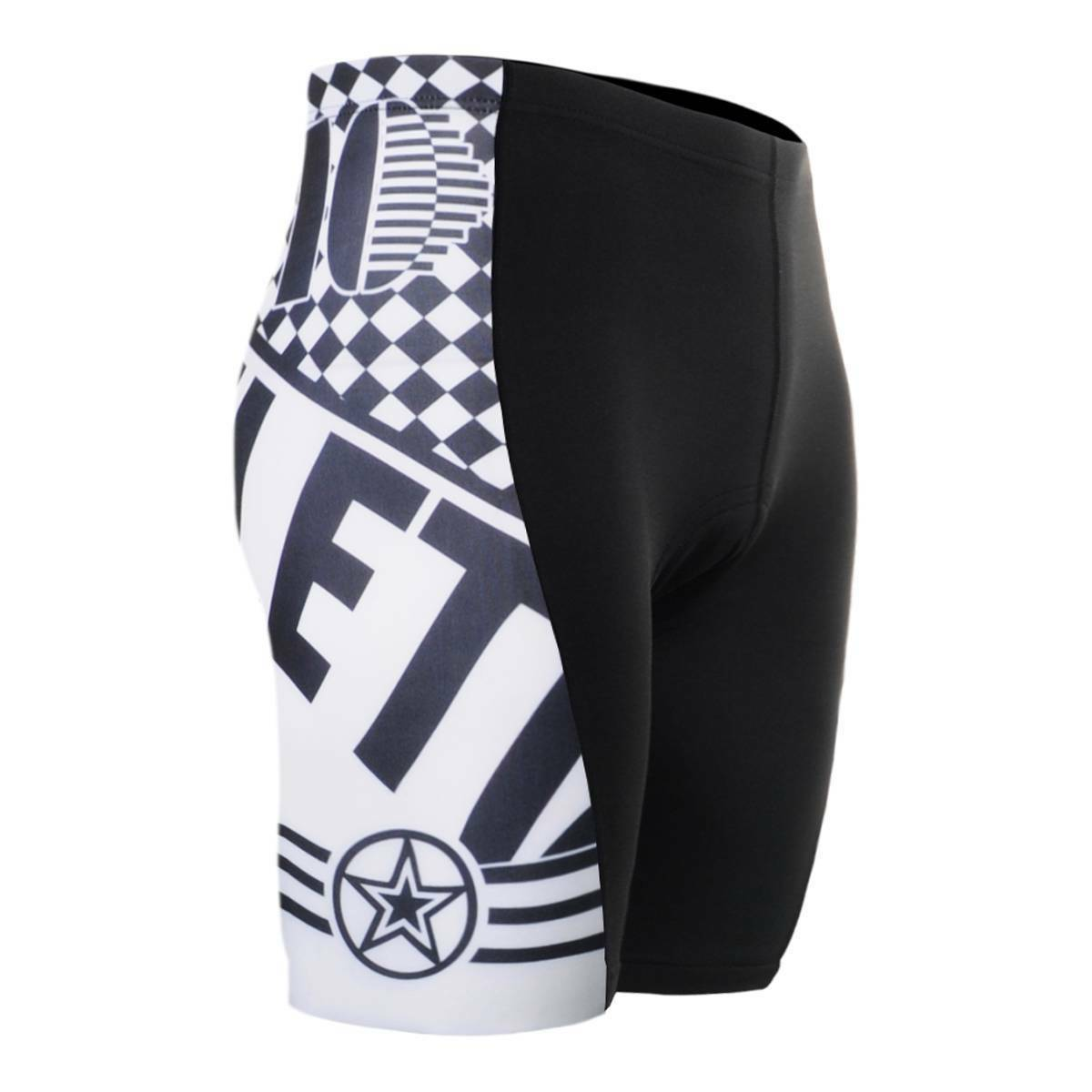 FIXGEAR ST-W6 Women's Cycling Padded Shorts Road Mountain Bike Wear MTB Bicycle