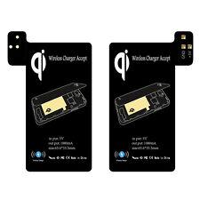 Qi Wireless Charging-Receiver Unterstützung Smart-Gehäuse für Samsung Galaxy S5
