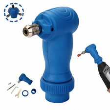1Pc Right Angle Rotary Tool Attachment For Dremel Rotary Tools