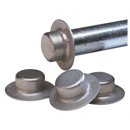 """Tie Down Boat Marine 1//2/"""" OD Pal Nuts 4 Pack Press on to Secure Shaft"""