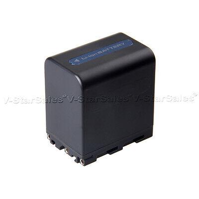 NP-QM91 NPQM91 Battery for Sony DCR-TRV950 TRV840 PDX10 SG1 HDV-A1U