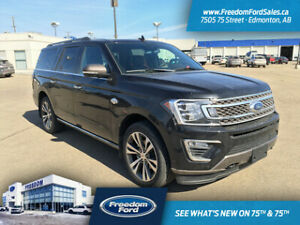2021 Ford Expedition King Ranch Max | DEMO SPECIAL
