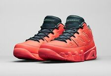 465954848b0e2d Nike Air Jordan 9 Retro Low IX Bright Mango Mens 832822-805 Aj9 All ...
