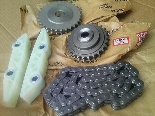 GENUINE IVECO DAILY FIAT DUCATO 3.0D MULTIJET 3.0HDI TIMING CHAIN KIT