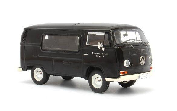 VW T2a Hearse  Rohrbach   Premium Classixxs 1:43 / 18405