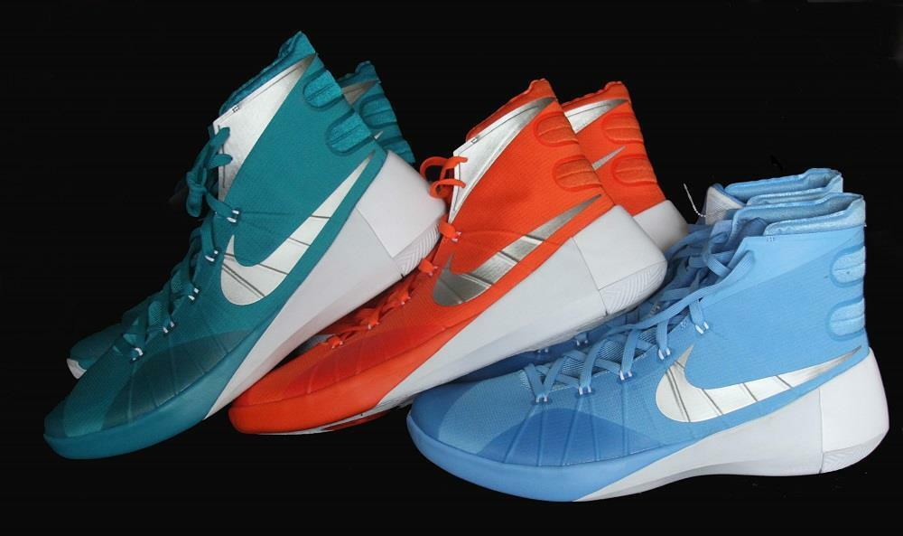 79beef0bc59f4 Nike NK HYPERDUNK Orange*Blue*Turq Basketball Shoes NWOT MNS Lrg Sizes Red  2015 npneii7712-Athletic Shoes - fame.horsepowerinireland.com