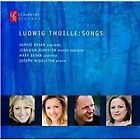 Ludwig Thuille - : Songs (2013)