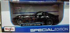 2013 Dodge SRT Viper GTS Die-cast Car 1:24 by Maisto 8 inch Black