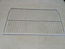 "Kenmore Whirlpool Refrigerator Freezer Section Shelf 10 x 13 1//2/"" Part # 2174270"