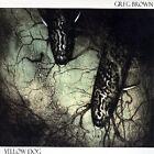 Yellowdog by Greg Brown (CD, Sep-2007, Fox on a Hill)