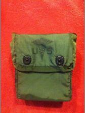 US Army USMC IFAK First Aid Kit in Plasitc Box New In Box