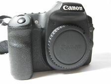 Canon EOS 50D 15.1 MP Digital SLR Camera - Black (Body No Lens)