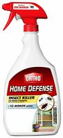 Ortho 196410 Home Defense Insect Killer, Maximum
