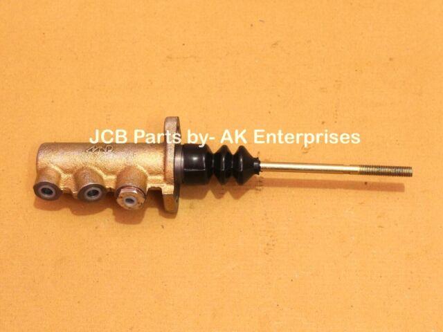 JCB Parts 3cx - Brake Master Cylinder