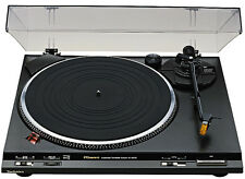 >> Technics SL-BD22 EX-DISPLAY HI-FI TURNTABLE (Including Perspex Lid)
