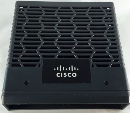CISCO 810 Series Wireless Integrated Services Router C819HG-S-K9 V01