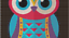 DMC-Owls-Cross-Stitch-Embroidery-Pattern-Chart-PDF-Home-Decor-Gift-14-Count thumbnail 37