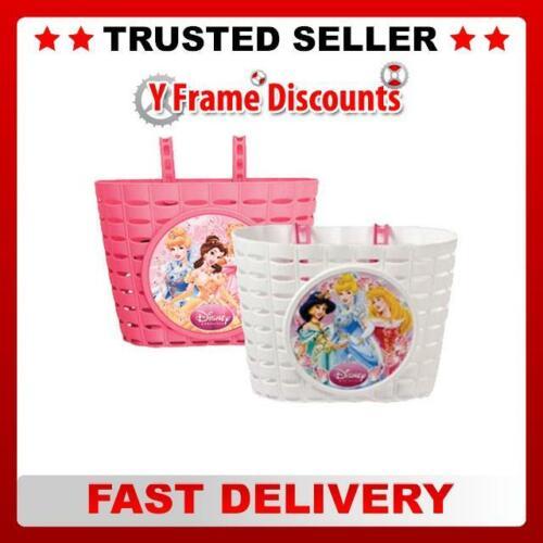 Pink Widek Princess Basket