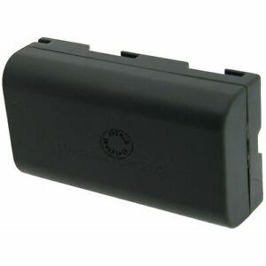 Batterie-Camescope-Li-ion-capacite-2300-mAh-pour-SAMSUNG-SC-SCL550