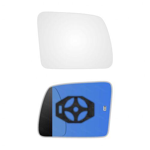 Côté Droit Clip On Chauffé Miroir De Verre Pour Ford Tourneo Connect 02-12 393 rshp